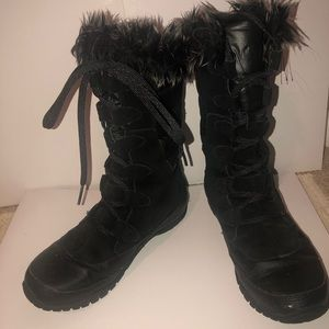 North Face Boots (6)